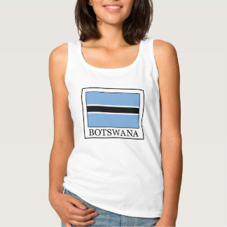Botswana Basic Tank Top