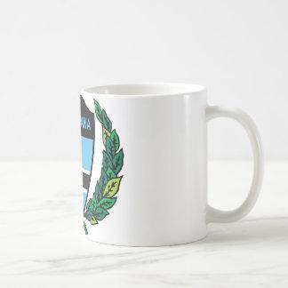 Botswana Coffee Mug