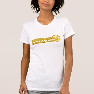 Botswana Drinking Team T-Shirt