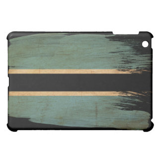 Botswana Flag iPad Mini Cover