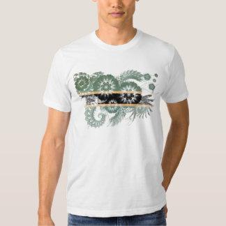 Botswana Flag T-shirts