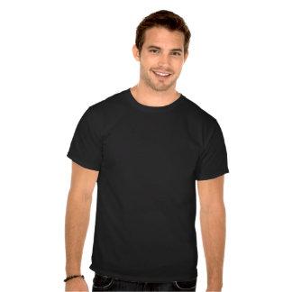 Botswana Flag; Tee Shirt