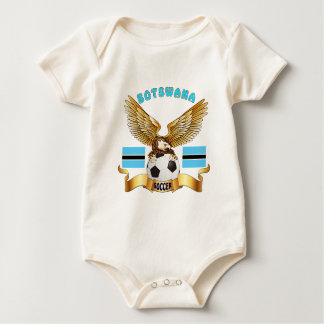 Botswana Football Designs Creeper