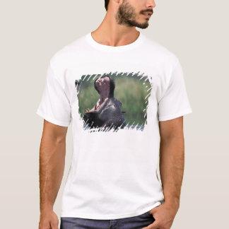 Botswana, Moremi Game Reserve, Hippopotamus T-Shirt