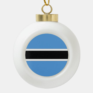 Botswana Ornament