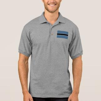 botswana polo shirt