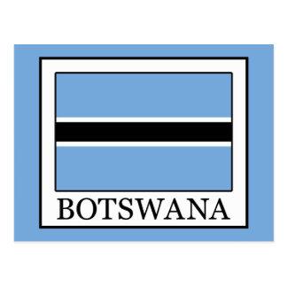Botswana Postcard