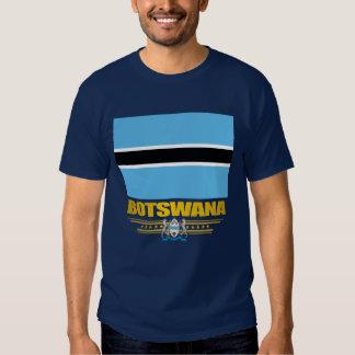 Botswana Pride Tee Shirt