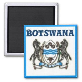 BOTSWANA PRODUCTS MAGNET