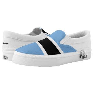 Botswana Slip-On Shoes