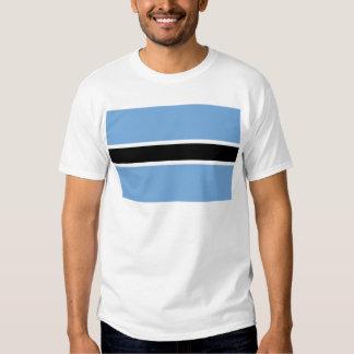 botswana t shirts