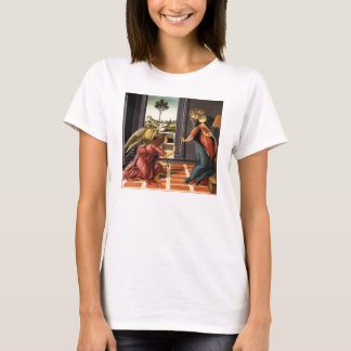 Botticelli Annunciation T-Shirt