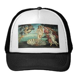 Botticelli - Birth of Venus Hat