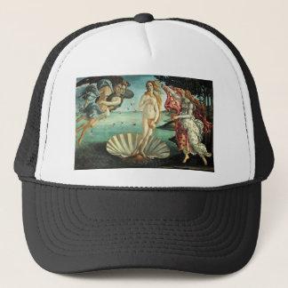 Botticelli - Birth of Venus Trucker Hat