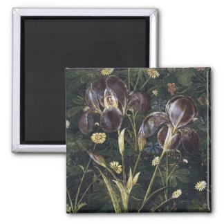 Botticelli s Irises Koelkast Magneet