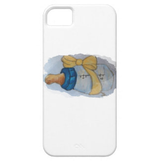 Bottle iPhone 5 Cases