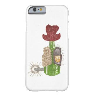 Bottle Cowboy I-Phone 6/6S case