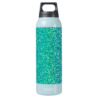 Bottle Glitter Graphic Background