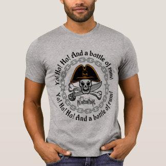 Bottle of Rum T-Shirt