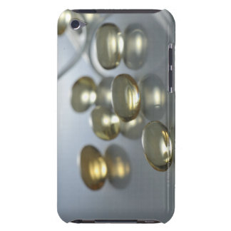 Bottle of Supplements iPod Touch Case