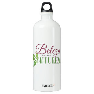 Bottle of trip - Beauty Rhymes With Nature SIGG Traveller 1.0L Water Bottle