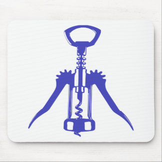 Bottle Opener Mouse Pad