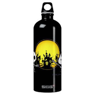 Bottle - RiceBall Samurai VS Skeleton SIGG Traveller 1.0L Water Bottle