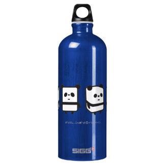 Bottle - Spinning Box Panda - MoreColorsAvailable SIGG Traveller 1.0L Water Bottle