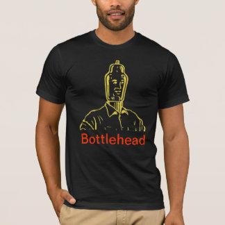 Bottlehead Printed T-shirt