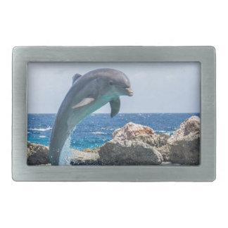 Bottlenose Dolphin Belt Buckles