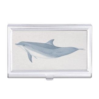 Bottlenose Dolphin Business Card Holder