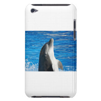 Bottlenose Dolphin iPod Case-Mate Case