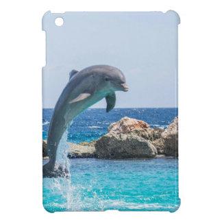 Bottlenose Dolphin iPad Mini Covers