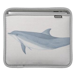Bottlenose Dolphin iPad Sleeve