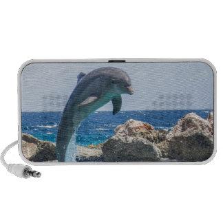 Bottlenose Dolphin iPod Speaker