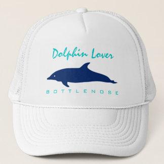Bottlenose Dolphin Lover Hat