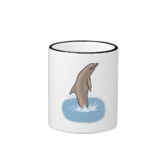 Bottlenose Dolphin Mug