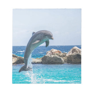 Bottlenose Dolphin Notepads