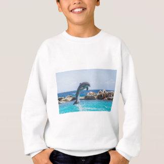 Bottlenose Dolphin Sweatshirt