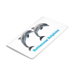 Bottlenose Dolphins image Pocket-Journal Journal