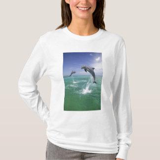 Bottlenose Dolphins Tursiops truncatus) 4 T-Shirt