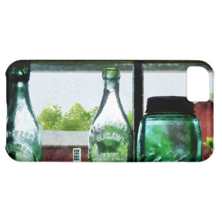 Bottles and Canning Jars iPhone 5C Case