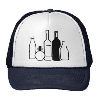 Bottles Hats