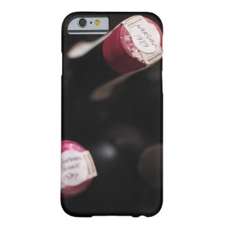 Bottles of wine, close-up, Sweden. Barely There iPhone 6 Case