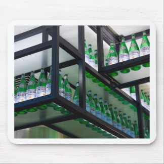 Bottles on the Wall Mouse Pad