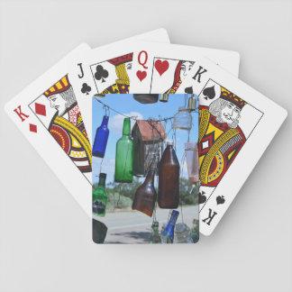 Bottles Playing Cards