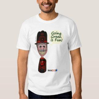 Bottletoons Beefeater T-Shirt