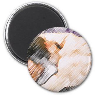 bottom 6 cm round magnet