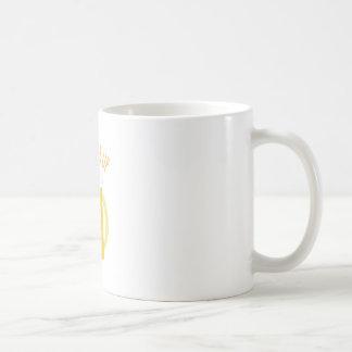 Bottoms Up Coffee Mugs