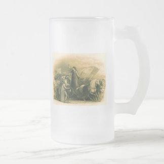 Boudica Mugs